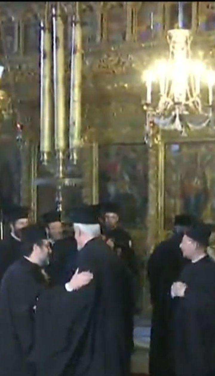 Вселенський патріархат готується оголосити рішення щодо автокефалії української церкви