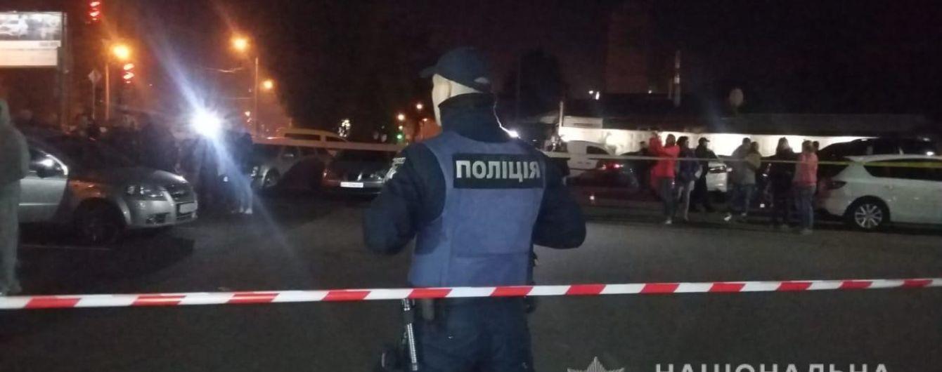 У поліції назвали версії скоєння замаху на вбивство бізнесмена у Харкові