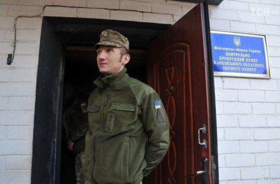 Військові розповіли, скільки тисяч киян ухиляються від служби в армії