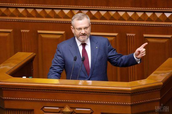 """""""Опозиційний блок"""" висунув у президенти Олександра Вілкула"""