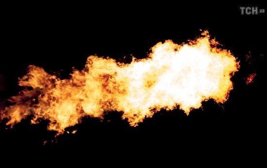 Величезна пожежа та евакуація: у Канаді вибухнув газопровід