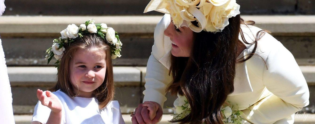 Привычные роли: стало известно, за что будут отвечать дети Кембриджей на свадьбе принцессы Евгении