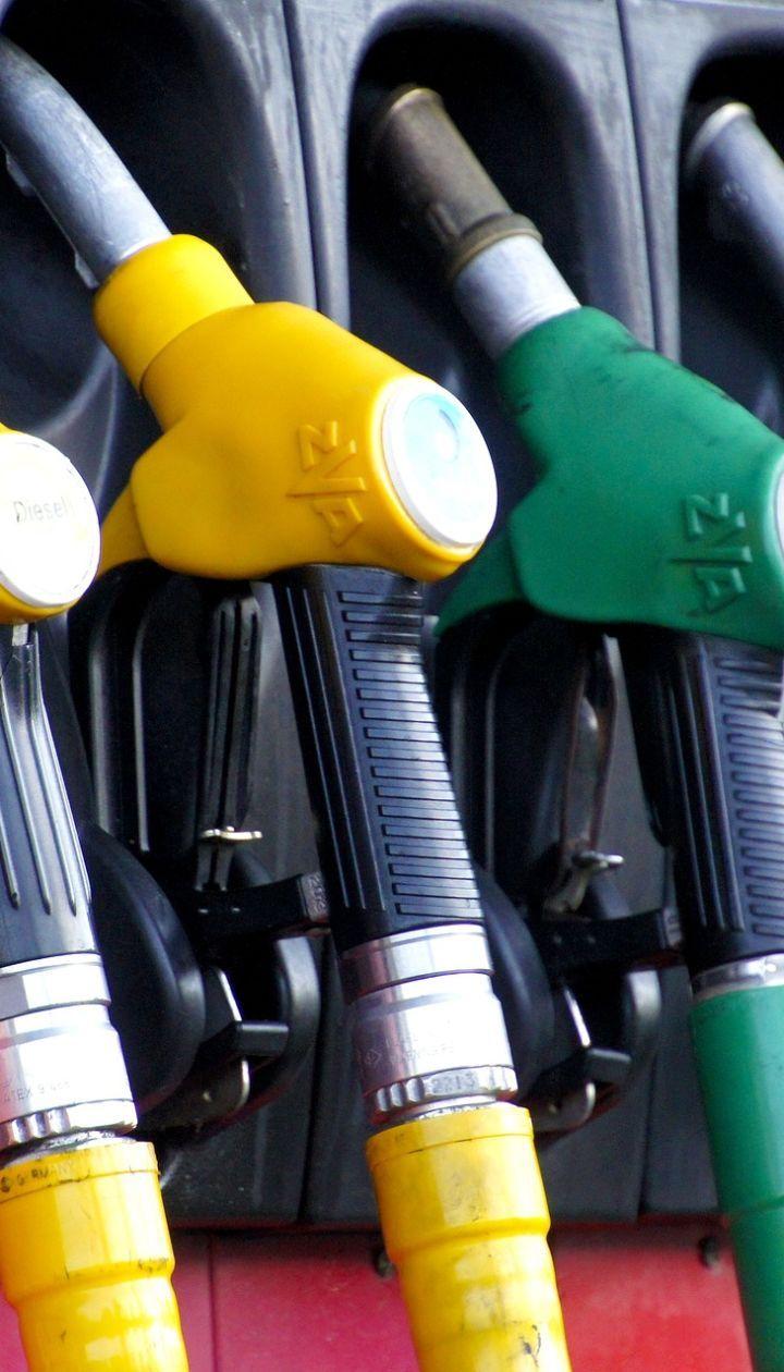 На АЗС ціна автогазу спустилася нижче 13 грн/літр