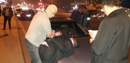 У ГПУ пояснили, за що затримали начальника митного поста у Раві-Руській