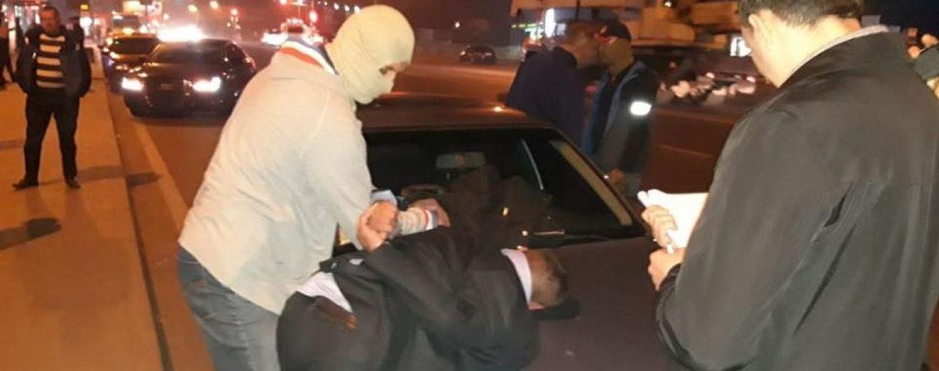 В ГПУ объяснили, за что задержали начальника таможенного поста в Раве-Русской
