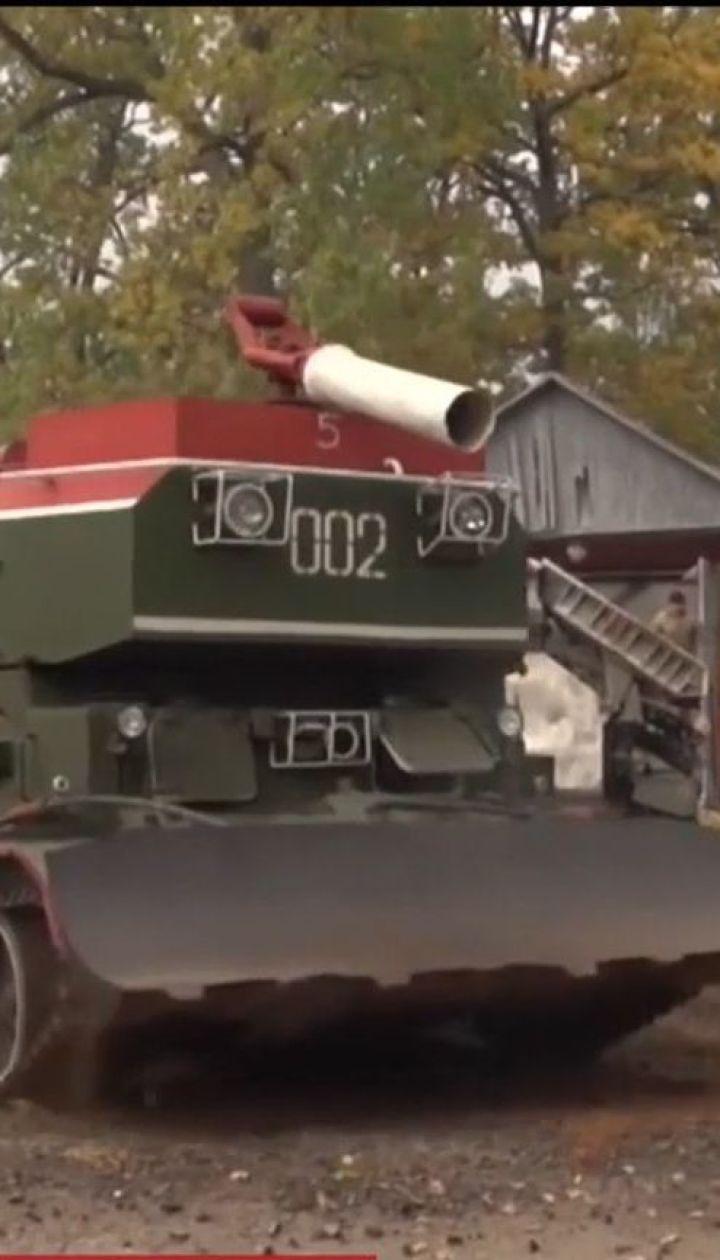 Села поблизу складах боєприпасів на Чернігівщині оговтуються після вибухів
