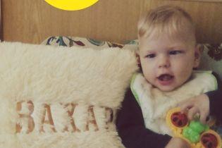 Надежду на обычное будущее для своего сына просит мама Захара