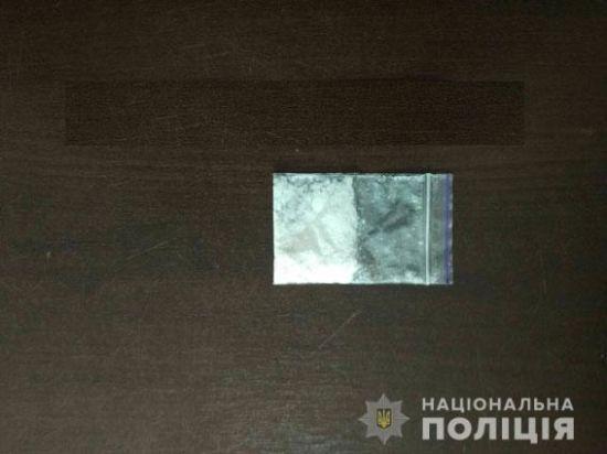 Затриманими біля військових складів в Ічні виявилися наркозалежні, а не мародери - поліція