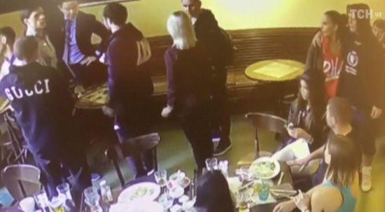 З'явилося відео, як Кокорін та Мамаєв спілкувалися зі слідчими