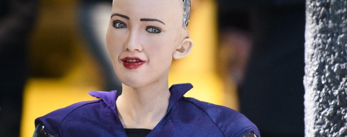 У самого умного робота мира Софии появилась сестра