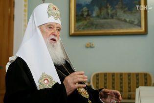 Філарет розповів, заради чого готовий очолити Єдину помісну церкву в Україні