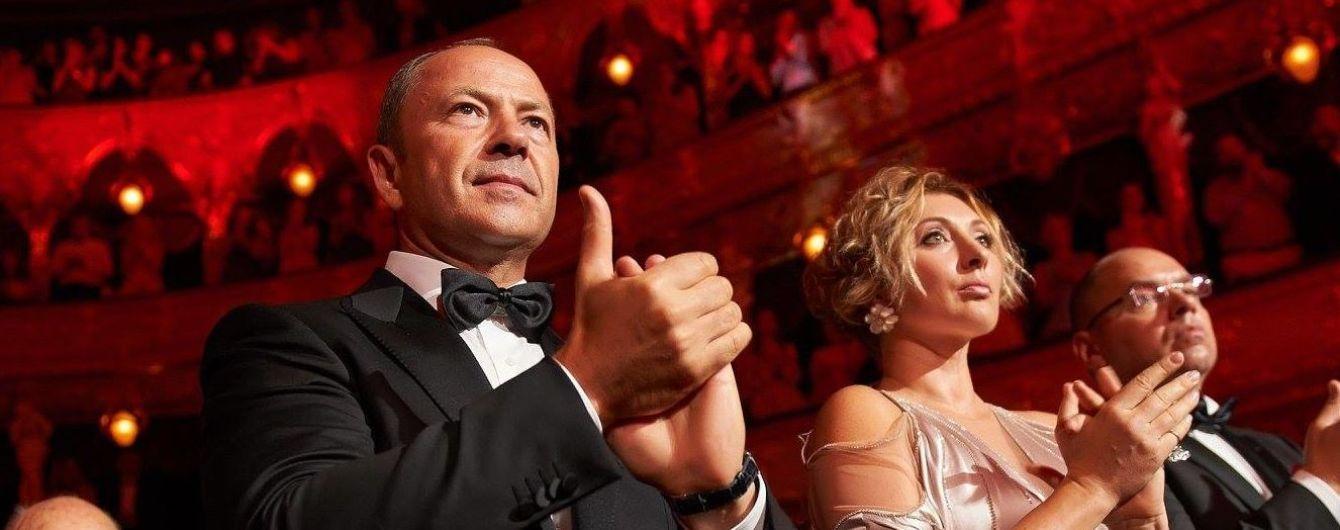 Сергій та Вікторія Тігіпки розлучаються