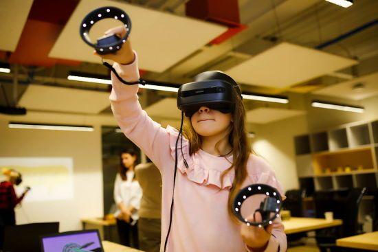 Діти арт-марафону #моядитячамрія приєдналися до Blockchain Art Hackathon 2.0