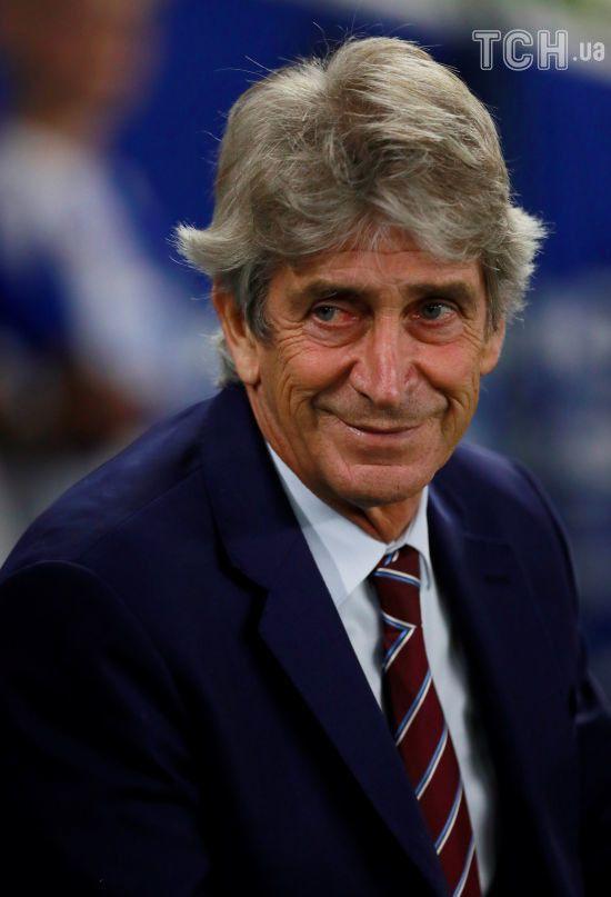 В Іспанії назвали вулицю іменем тренера Ярмоленка