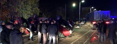 У Росії сталася нова масштабна ДТП з мікроавтобусом: загинули 12 людей