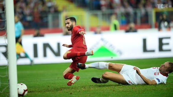 Польша - Португалия