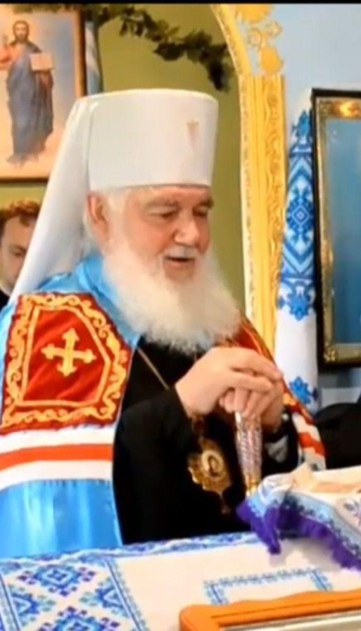 Вселенський патріархат у Стамбулі наблизив Україну до єдиної церкви