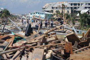 """Кількість жертв урагану """"Майкл"""" у США збільшилася, серед загиблих - 11-річна дівчинка"""