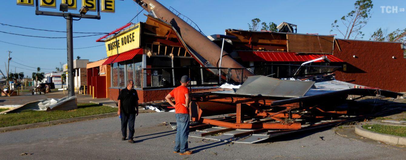 """Особливості надання майбутнього Томосу та наслідки урагану """"Майкл"""" в США. П'ять новин, які ви могли проспати"""