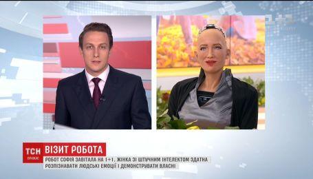 Софія розповіла, як мотивувати українську молодь працювати в рідній державі