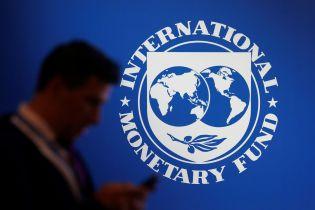 МВФ оголосив про надання Україні багатомільярдного кредиту
