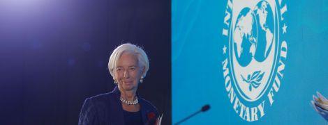 Директор МВФ объяснила, что мировая экономика может сорваться в глобальный кризис