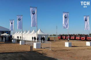 BMW поглинуло китайський бренд Brilliance та закріпилось на ринку