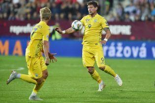 """Селезньов у формі """"Донбасу"""" зіграв у хокей під час міжнародної перерви"""