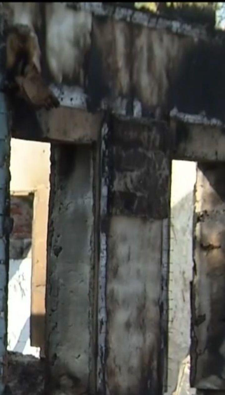 Боєприпаси на Ічнянських складах продовжують детонувати