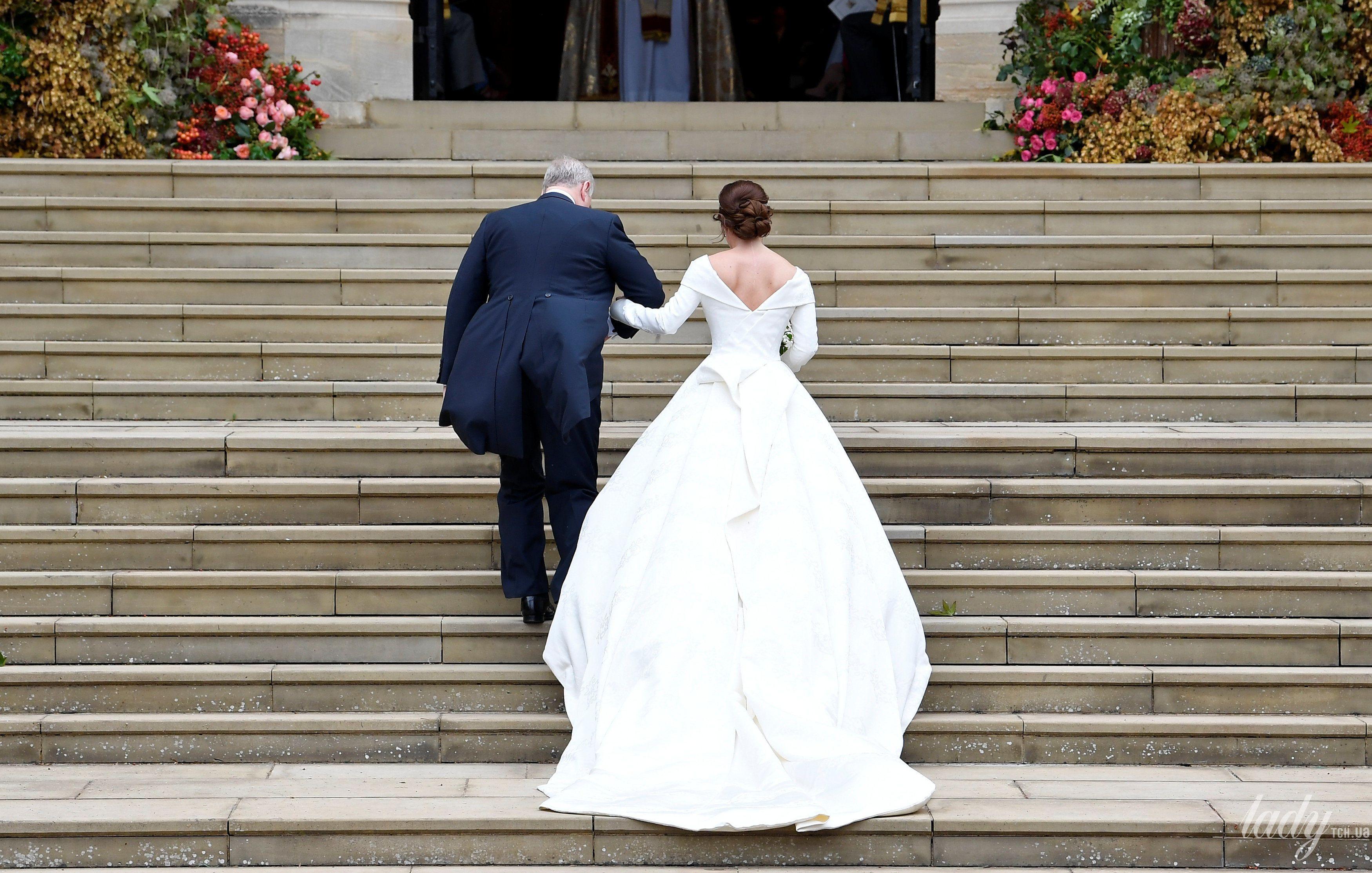Свадьба принцессы Евгении_5