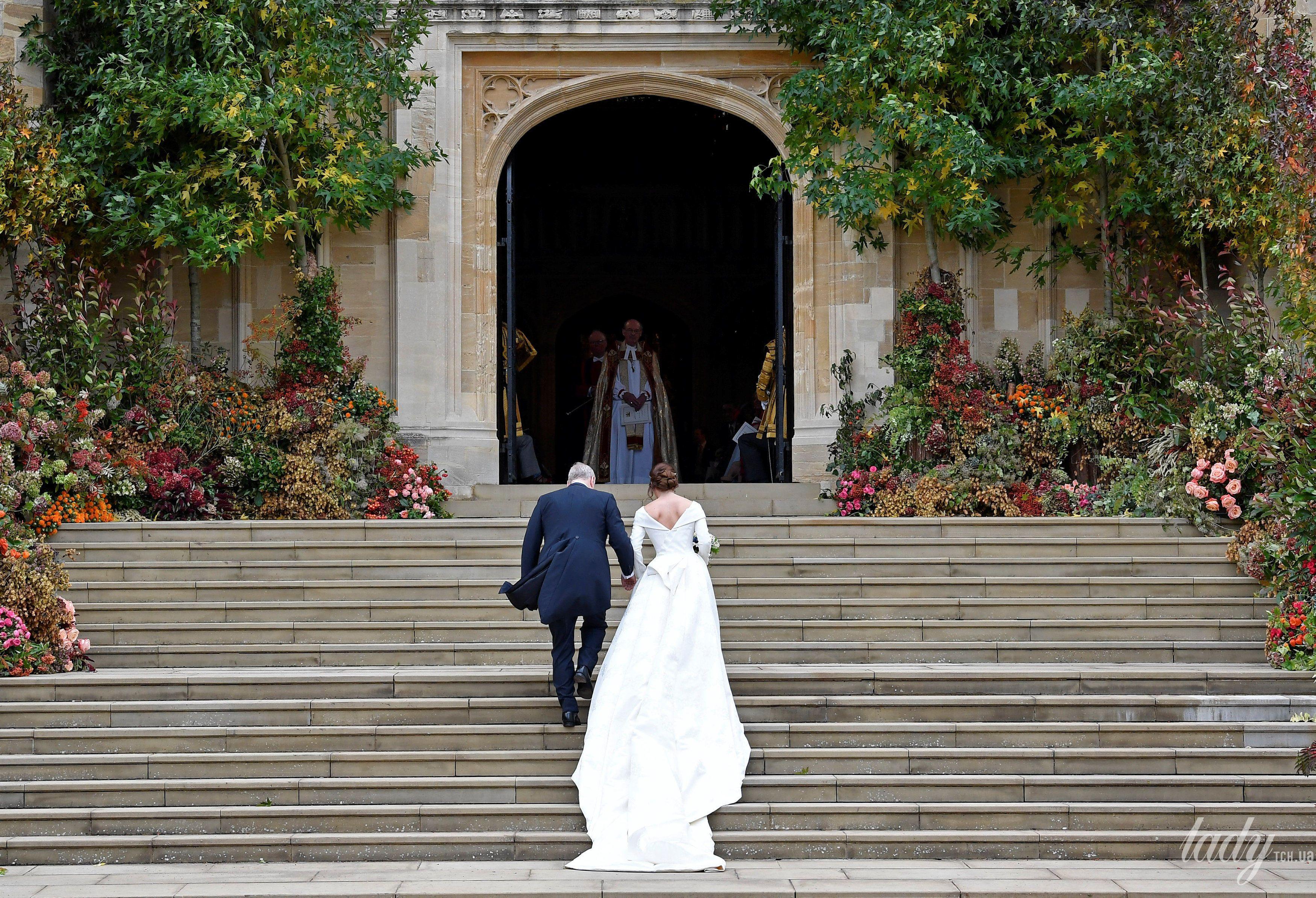 Свадьба принцессы Евгении_7