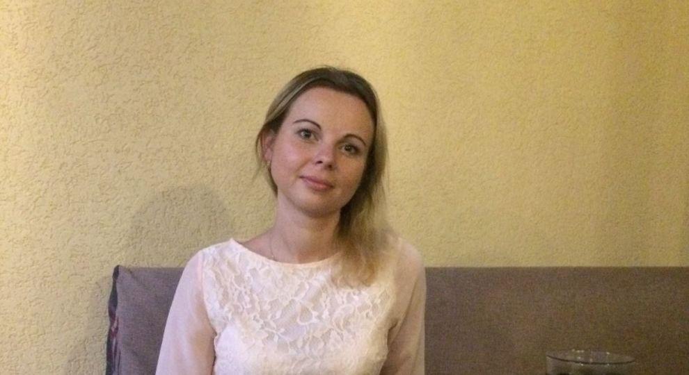 Без лікування жахливий біль і смерть: Олена просить про допомогу
