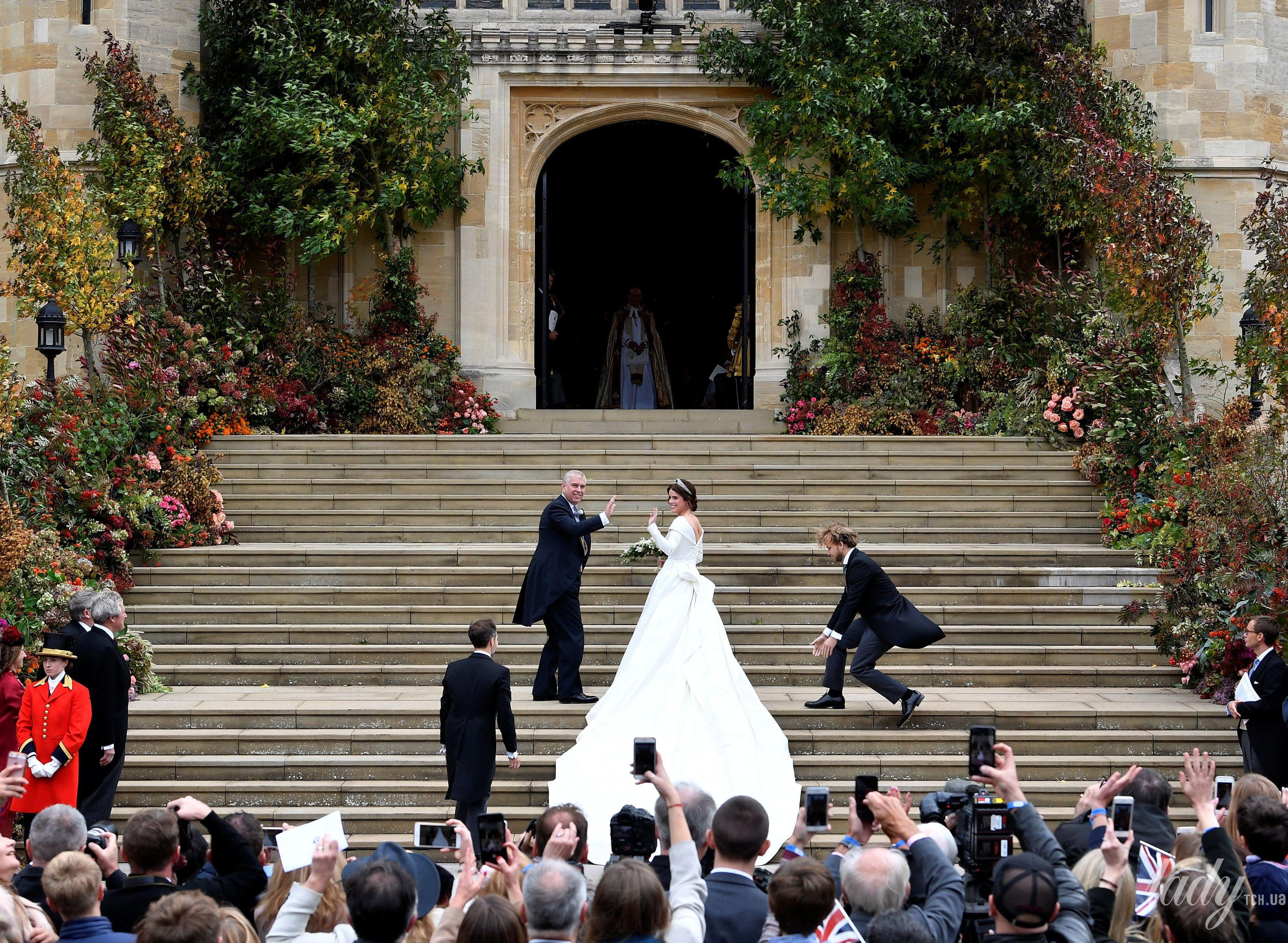 Свадьба принцессы Евгении_4