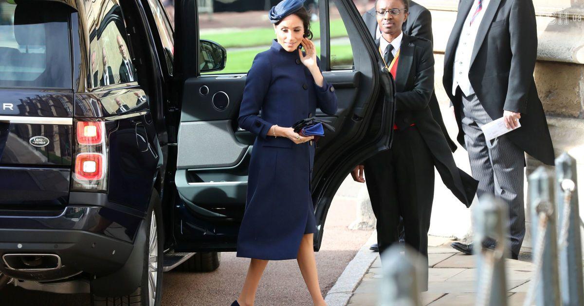 Герцогиня Сассекська @ Reuters