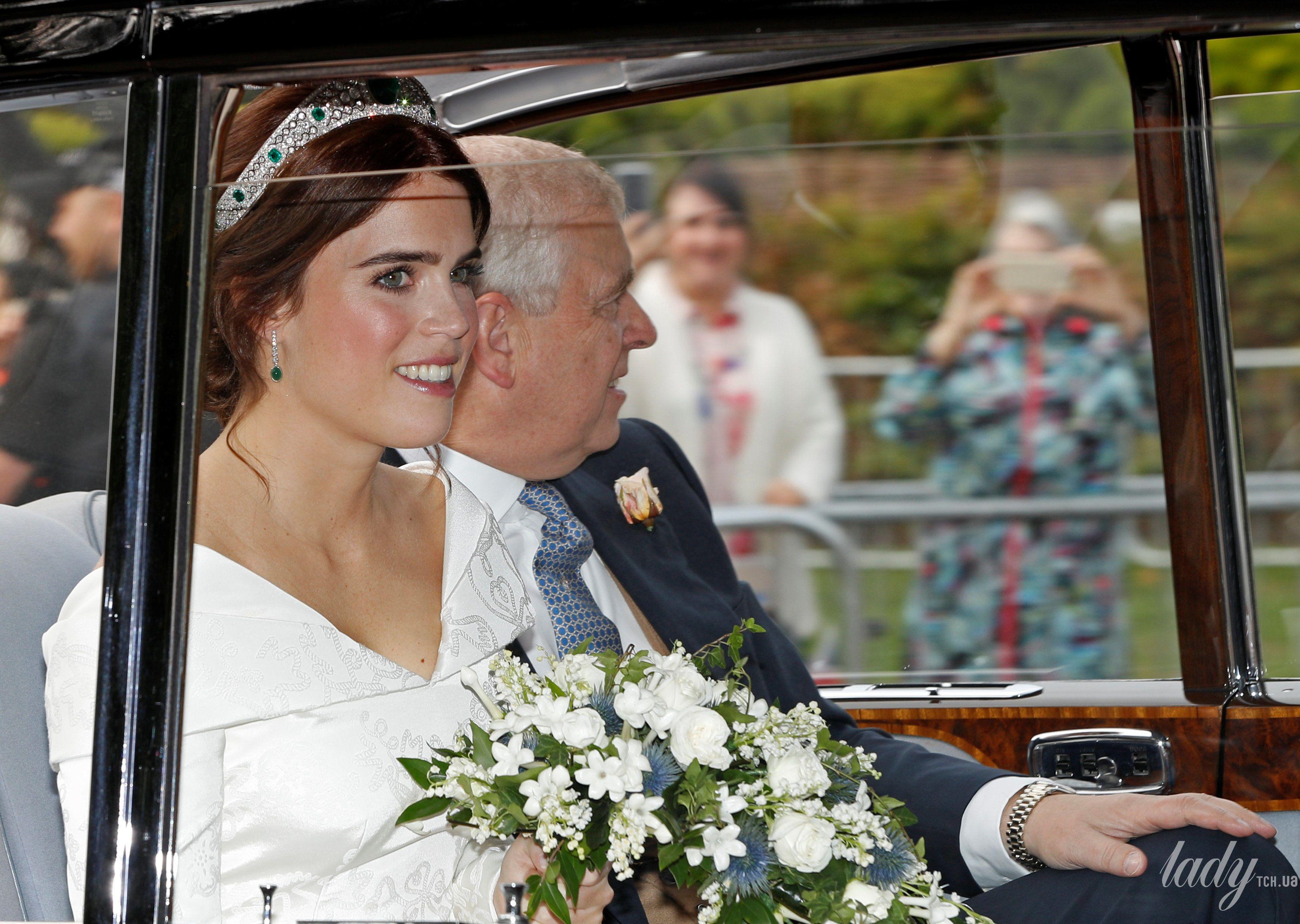 Свадьба принцессы Евгении_1