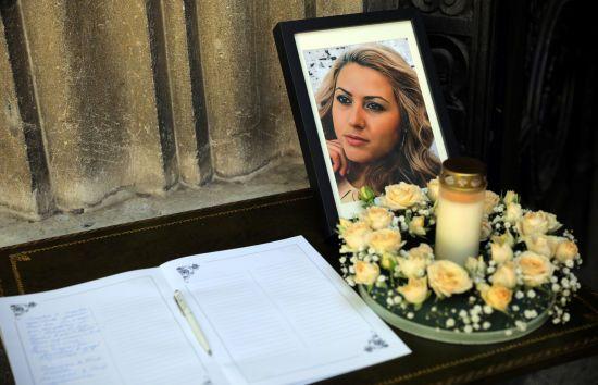 Німеччина видасть Болгарії підозрюваного у вбивстві журналістки