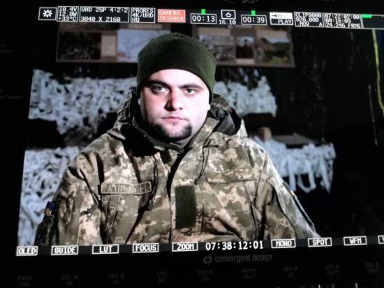 """Телеканал """"1+1"""" покаже документальний фільм """"Луганський форпост"""""""