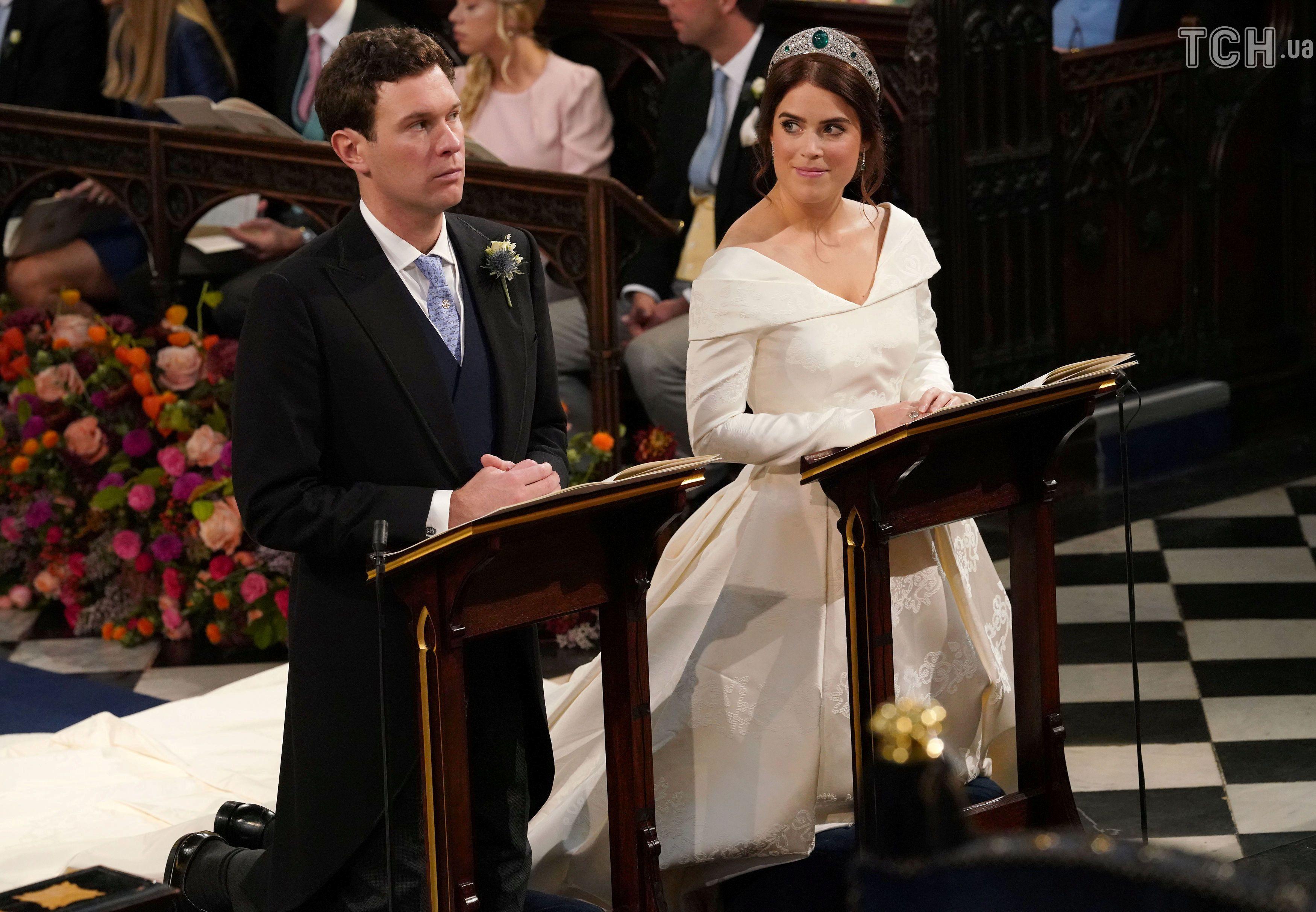 Принцеса Євгенія, весілля_3
