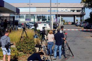 """""""Договірний"""" скандал у еліті бельгійського футболу: прокуратура затримала дев'ятьох осіб"""