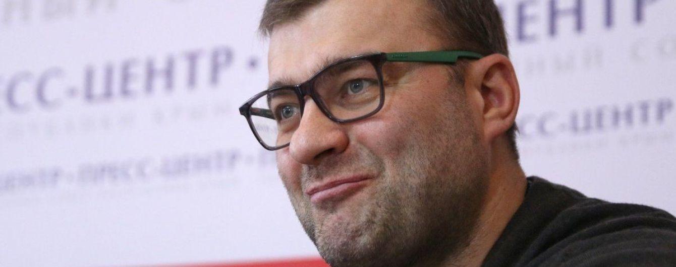 Пореченков пожаловался, что из-за Крыма и Донбасса его снимают с утвержденных ролей