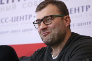 Пореченков пожалівся, що через Крим та Донбас його знімають з затверджених ролей