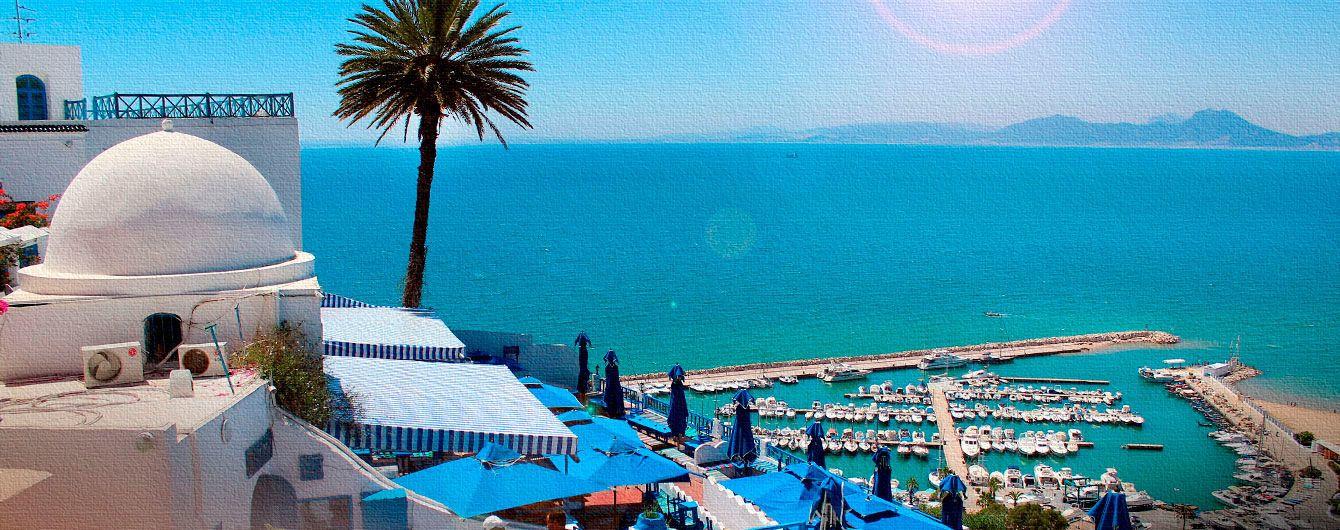 Відпочинок у Тунісі: арабська екзотика з європейським комфортом