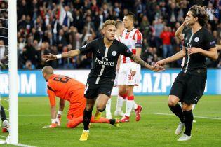 УЕФА подозревает, что матч Лиги чемпионов был договорным