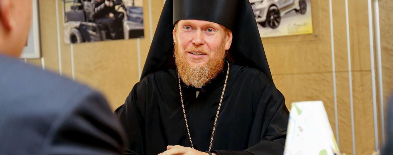 В УПЦ КП назвали самоизоляцией решение РПЦ относительно разрыва с Константинополем