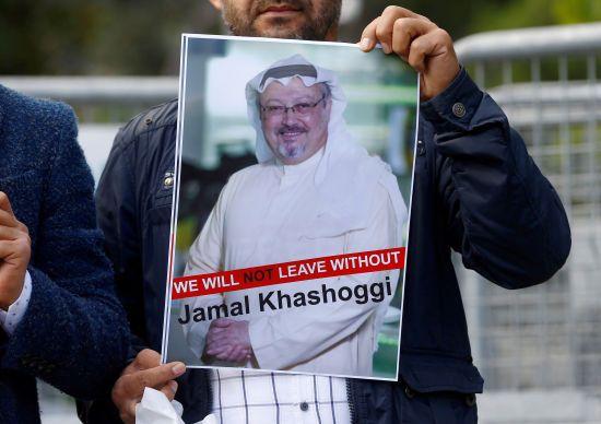 Туреччина заявила, що у консульстві Саудівської Аравії вбили та розчленували журналіста