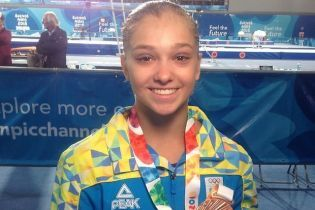Українські спортсмени завоювали одразу чотири медалі на Юнацькій Олімпіаді
