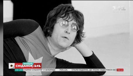 Кумир хіппі, засновник Beatles та політик - Зіркова історія Джона Леннона