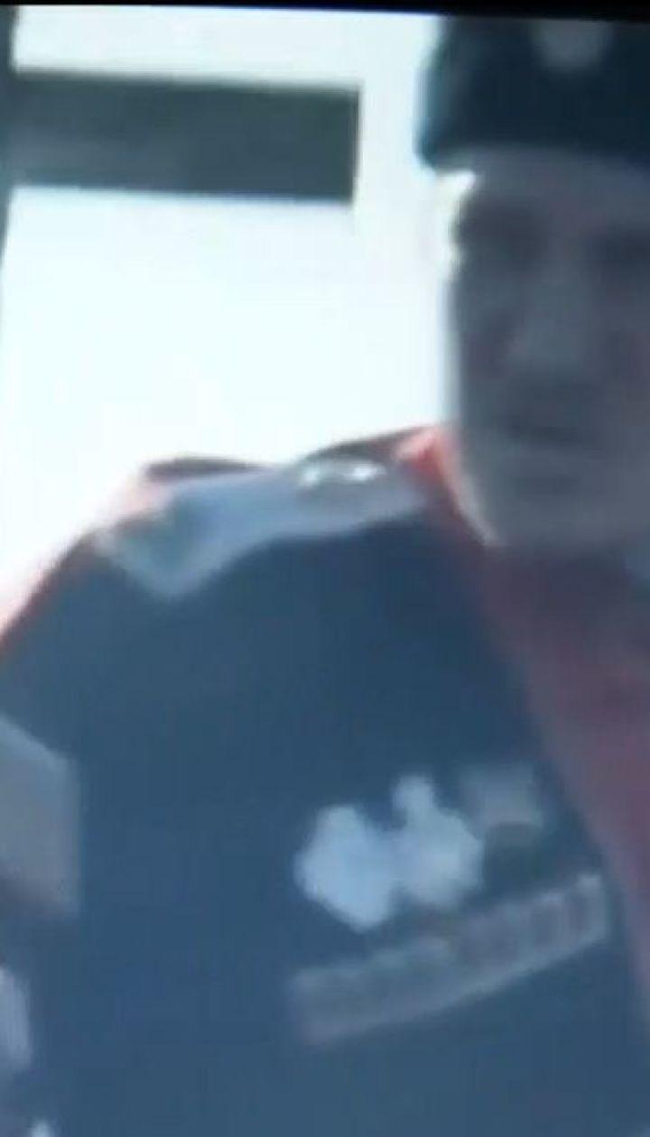 Скандал на Сумщине: бойцов АТО поздравили видеороликом с сепаратистами в главной роли