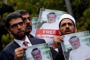 """Трамп пообещал """"суровое наказание"""" Саудовской Аравии в случае причастности к убийству журналиста в Турции"""