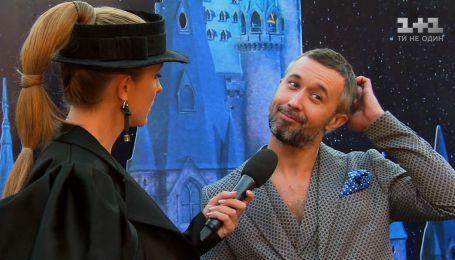Сергій Бабкін випустив альбом українською мовою